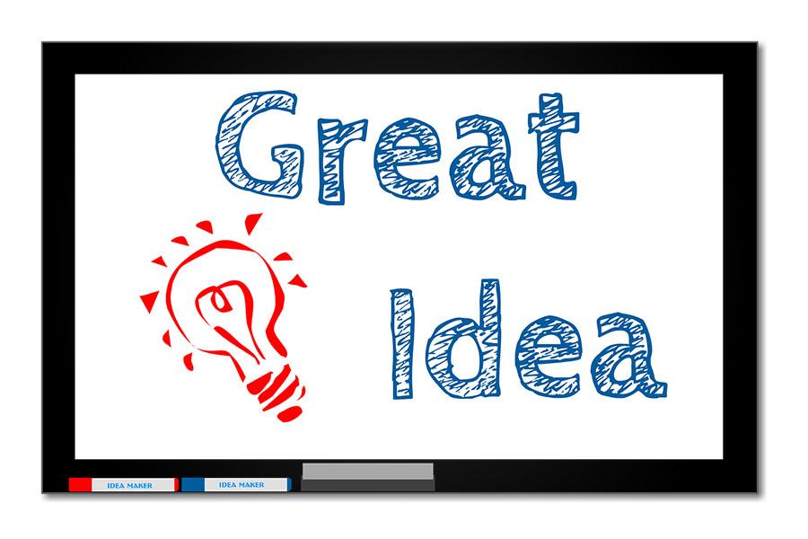 Je eigen bedrijf starten is een goed idee!