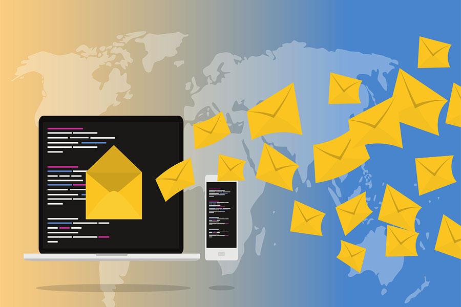E-mail marketing software review