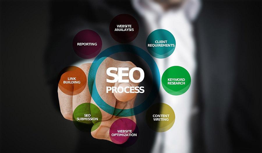 Meer website bezoekers met SEO optimalisatie