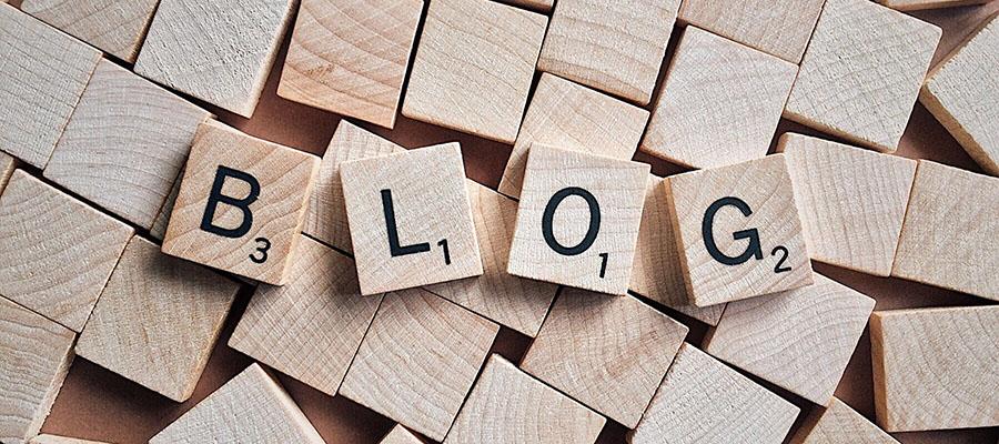 Waarom blogs schrijven