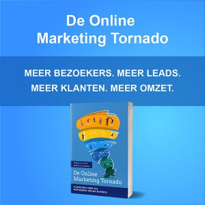 Goed online marketing boek