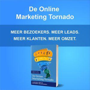 Goed online marketing boek