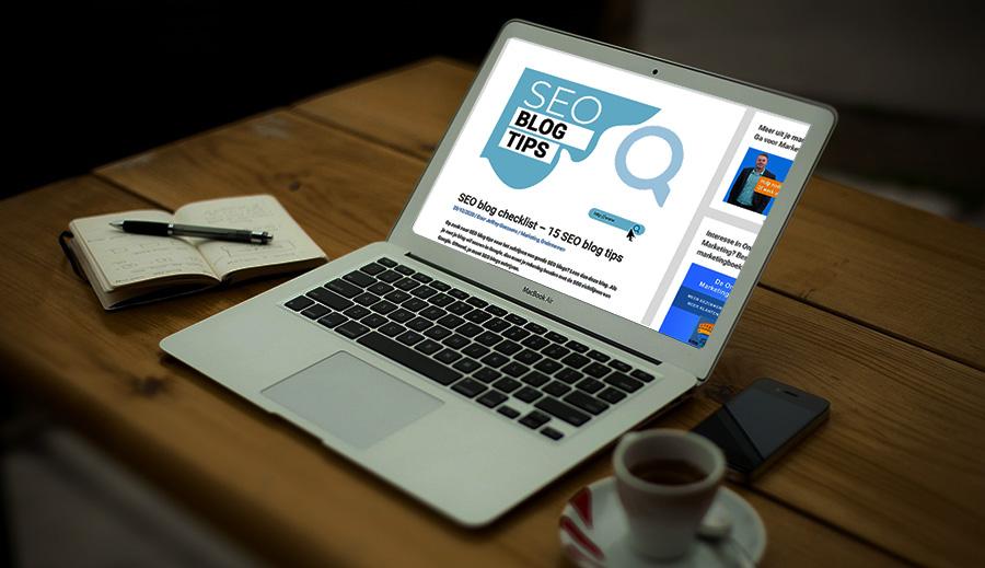 Seo blog schrijven