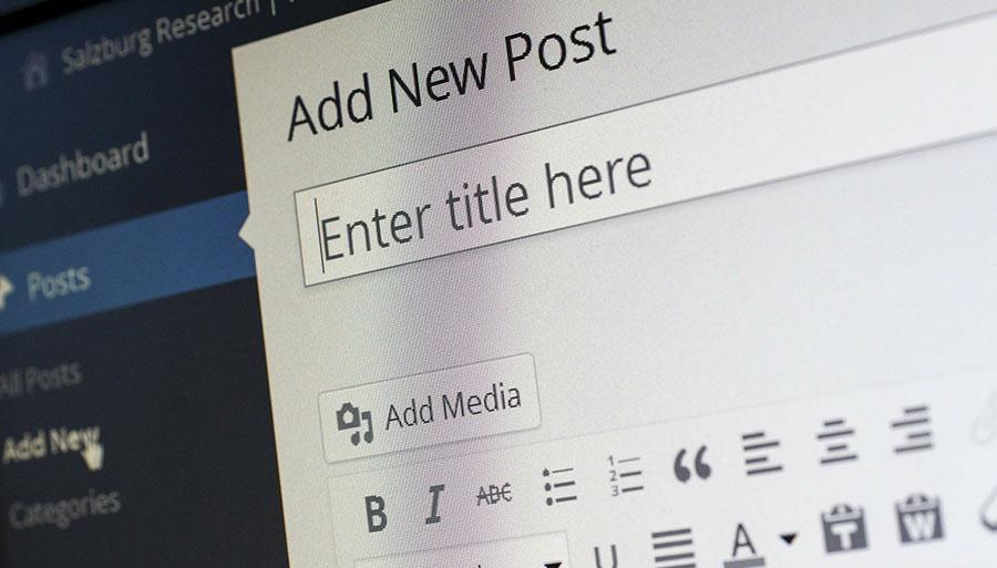 SEO blog tip, schrijf een goede titel