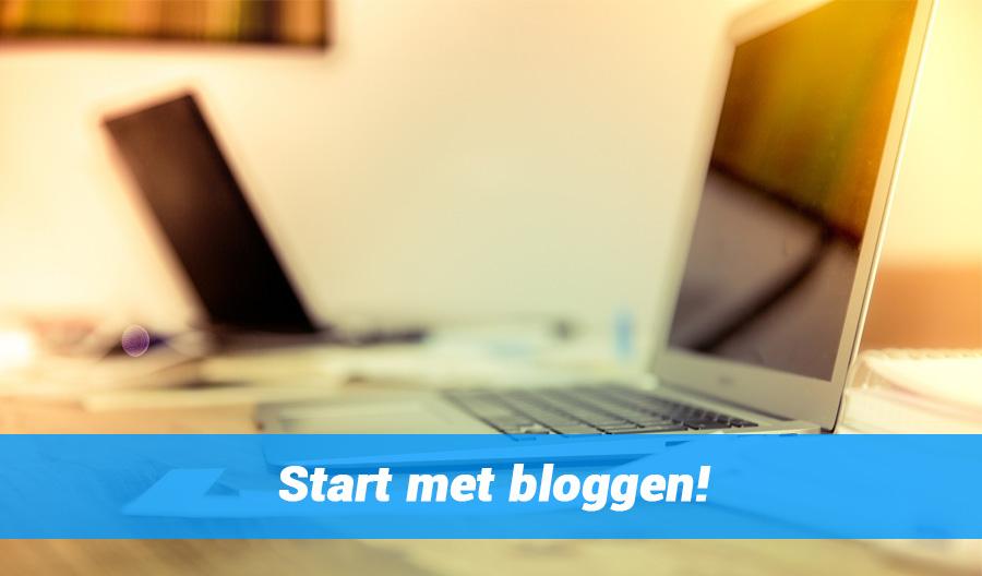 Tips voor het schrijven van een goede blog