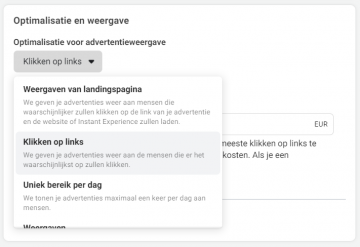Facebook advertentie set 13