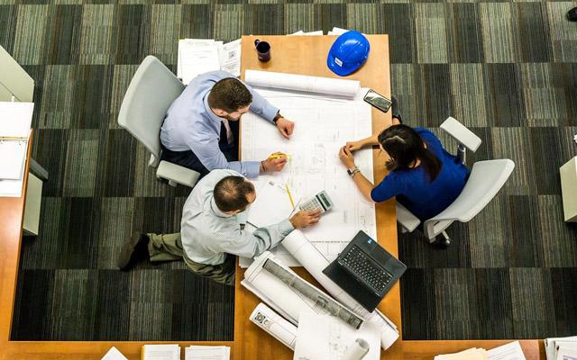 Teamwork - Ondernemers
