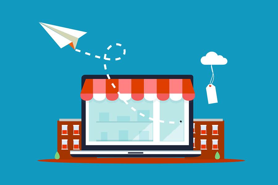 Betaalpagina maken voor je website