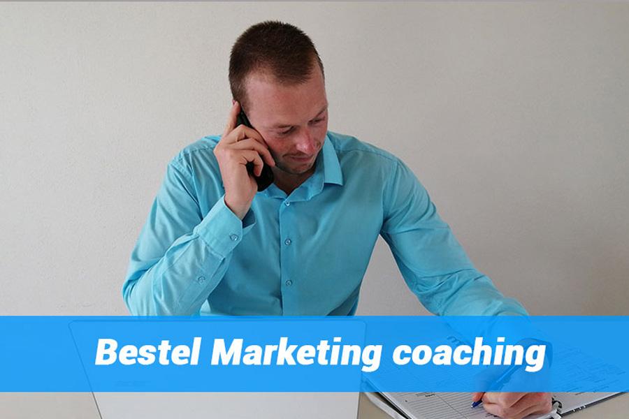 Voordelen Marketing coaching