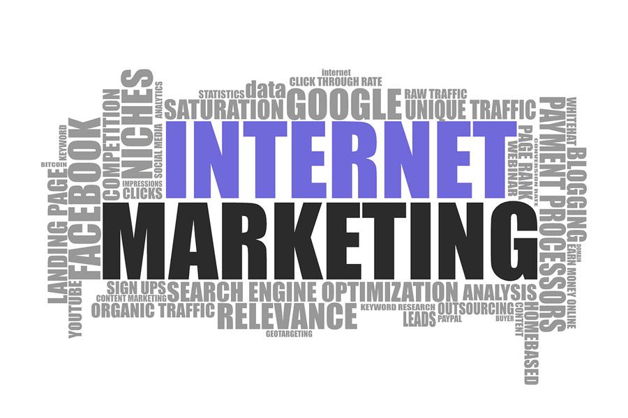 Vormen van Online marketing