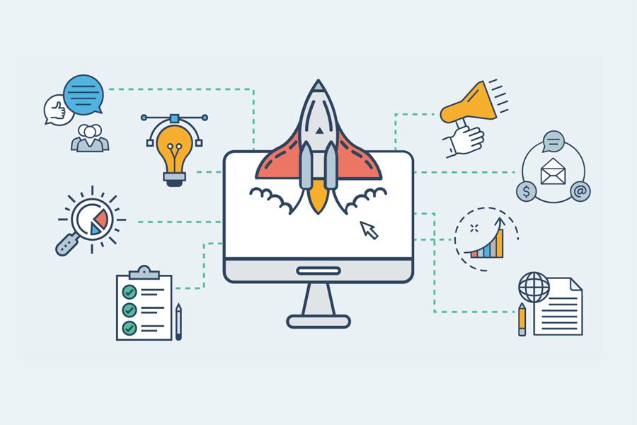 8 handige marketing tools