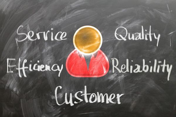 Ambassadeursplan voor tevreden klanten